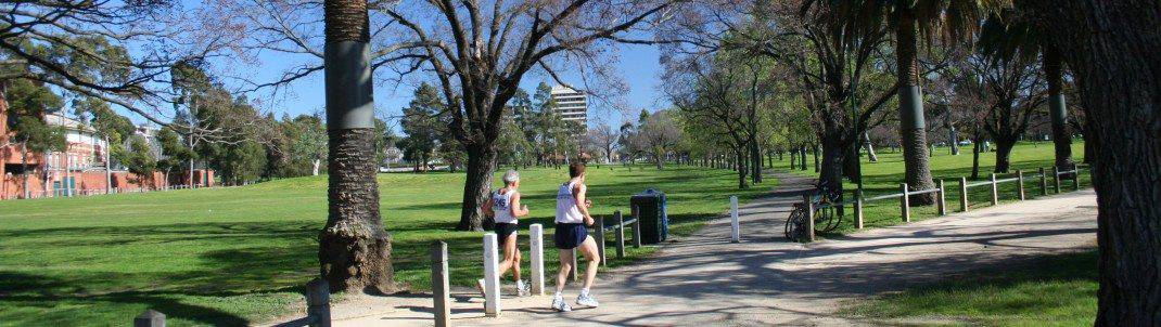 Top 7 Public Parks In Melbourne