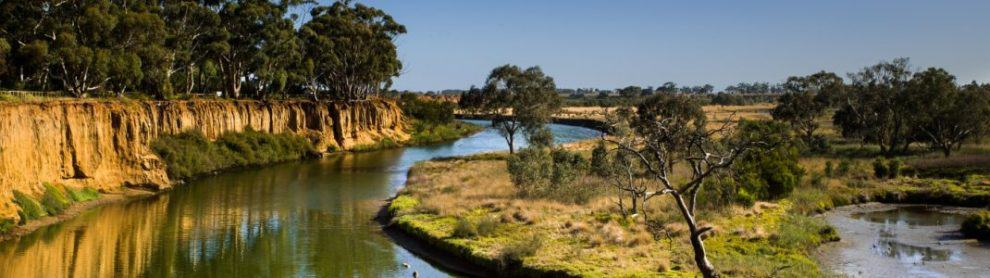 Werribee River