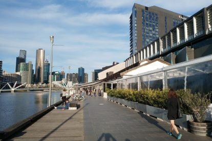 South Wharf 07