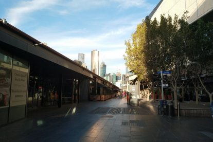South Wharf 11