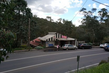 Warrandyte 18