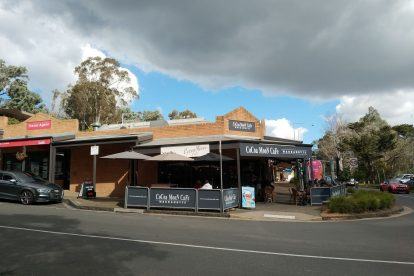 Warrandyte 22
