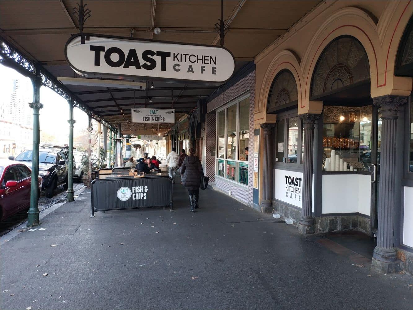 North Melbourne 09