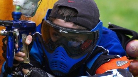 melbourne Paintball