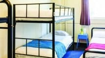Melbourne Hostels