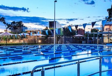 Melbourne Swimming Pools Best Public Indoor Outdoor Pools