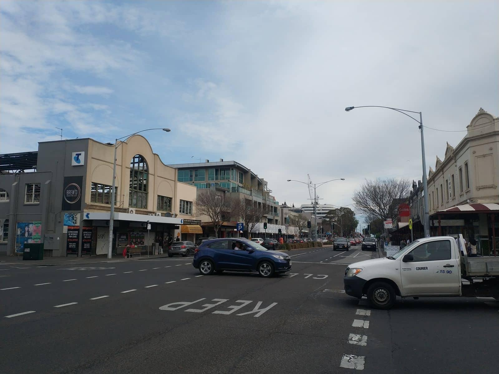 Port Melbourne-30
