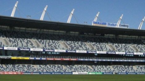 Simonds Stadium