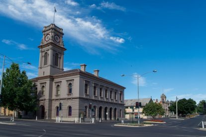 castlemaine 11