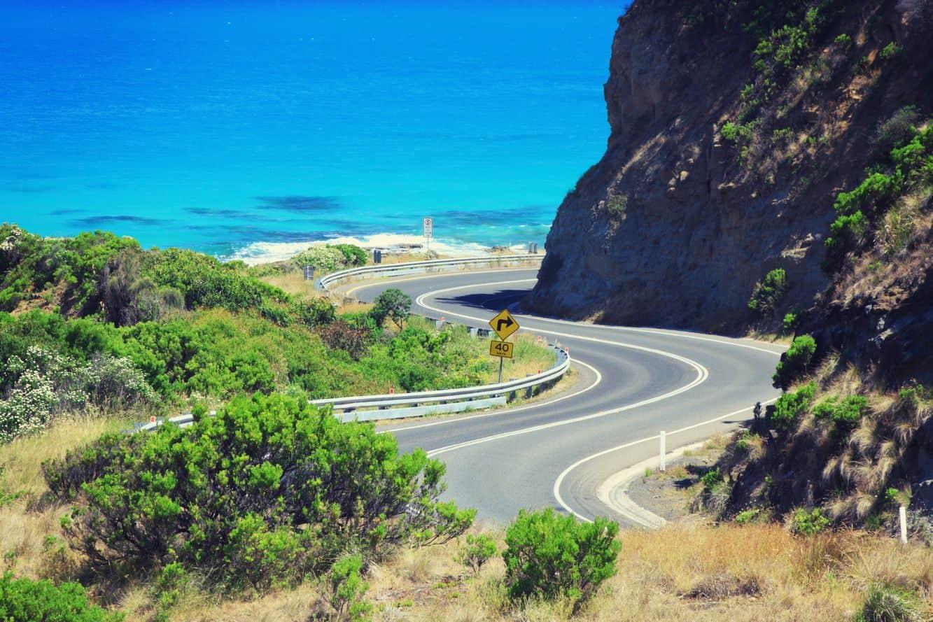 Great ocean road 12