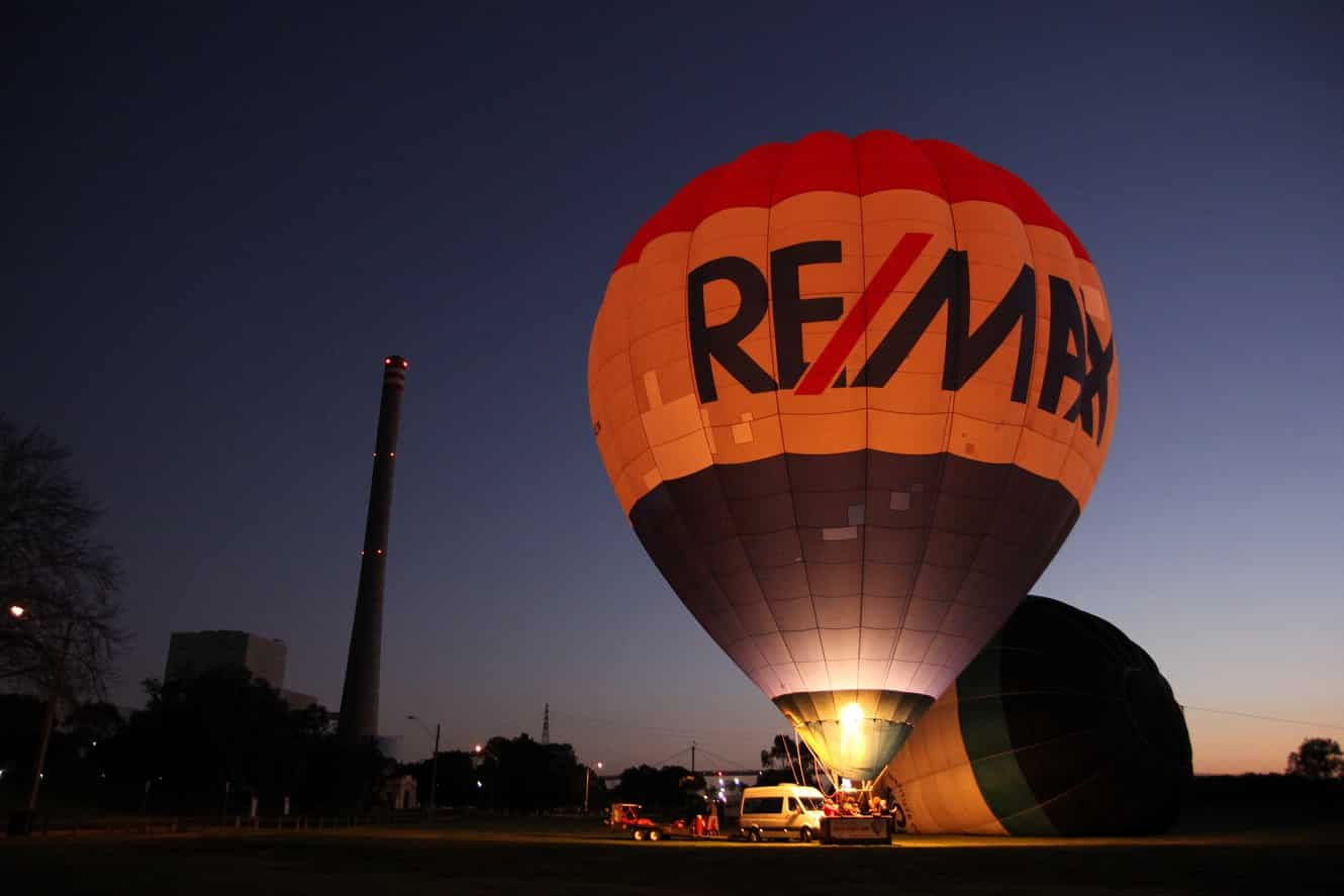 Melbourne Hot Air Ballooning 04