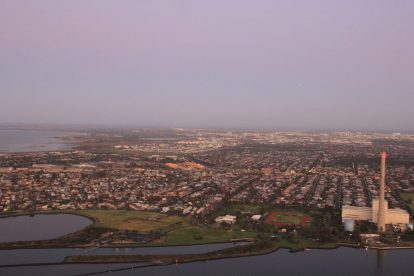 Melbourne Hot Air Ballooning 14