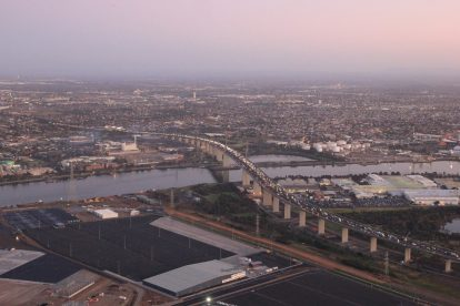 Melbourne Hot Air Ballooning 16