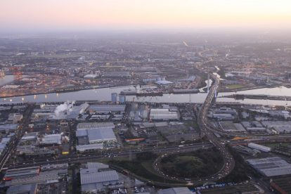 Melbourne Hot Air Ballooning 19