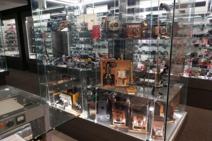 michaels World-Famous Camera Museum 17
