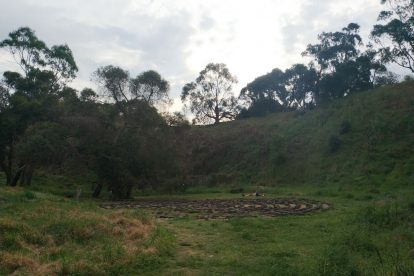 Merri Creek Labyrinth-03