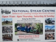 Melbourne Steam Traction Engine Club 04