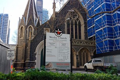 Wesley Uniting Church 01