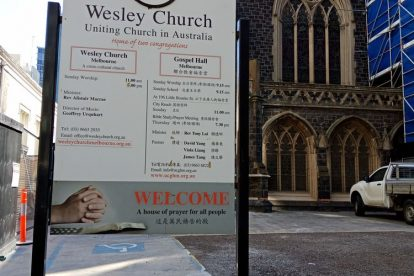 Wesley Uniting Church 02