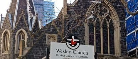 Wesley Uniting Church-featured
