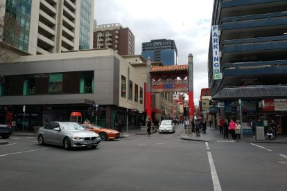 Little Bourke St 01