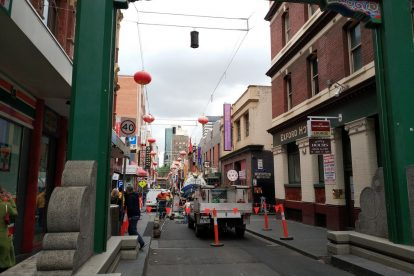 Little Bourke St 02