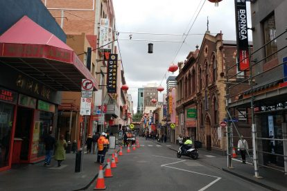 Little Bourke St 04