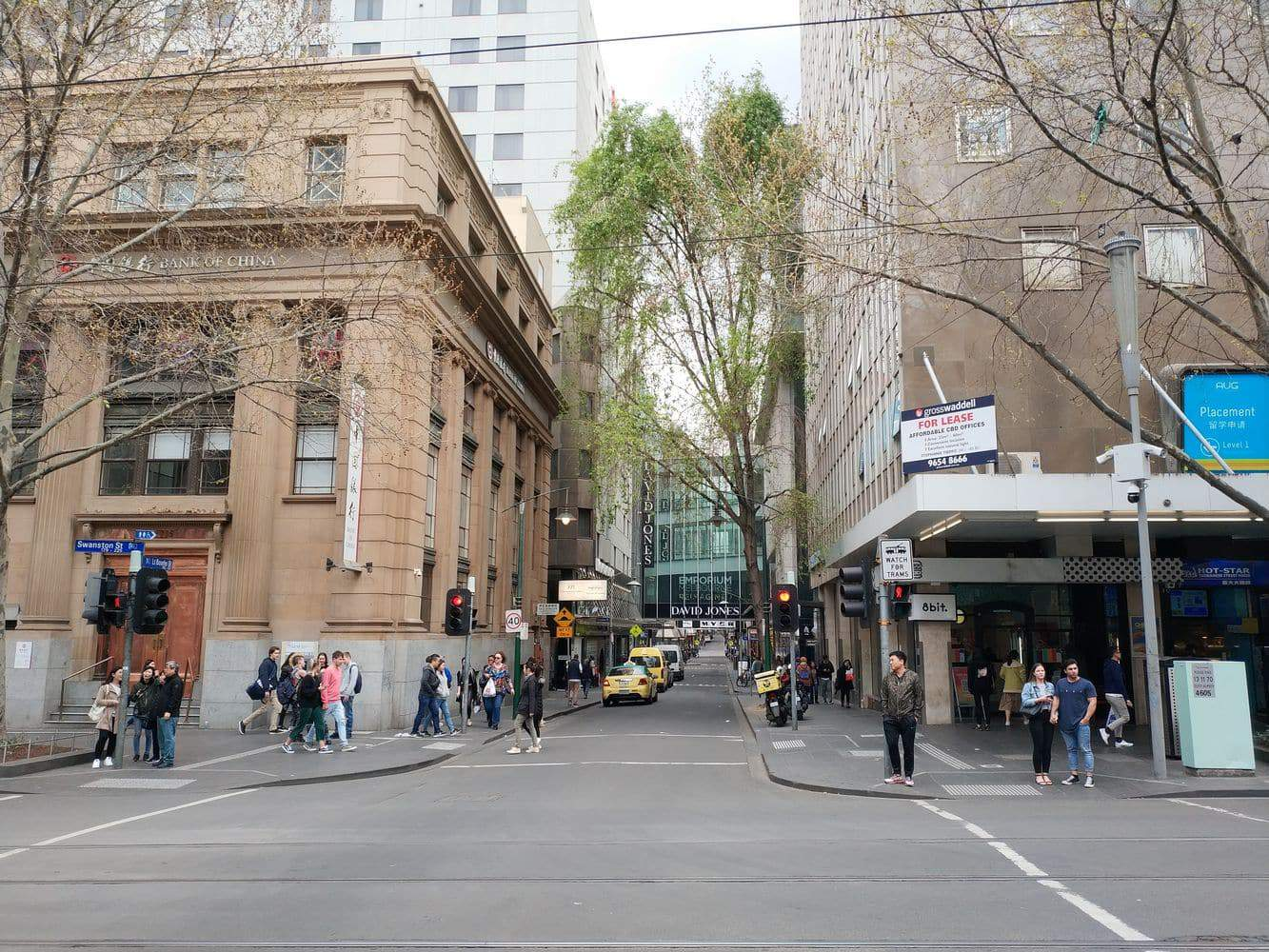 Little Bourke St 08