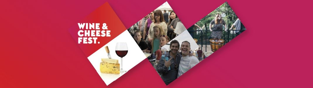 Sourced from: Wine and Cheese Festival website