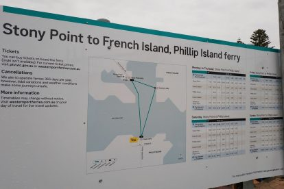 French Island nationl Park 02