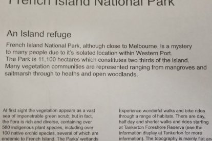 French Island nationl Park 05