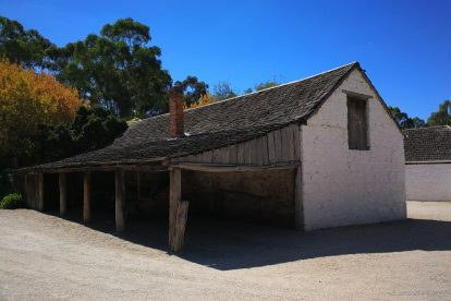 Emu Bottom Homestead 3