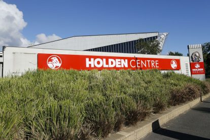Holden Centre 01