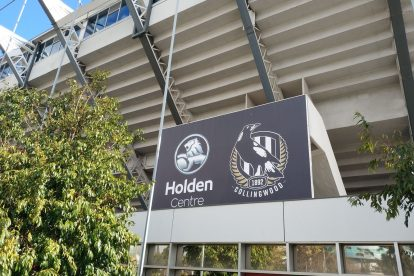 Holden Centre 09