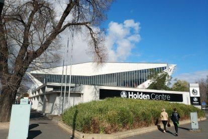 Holden Centre 13