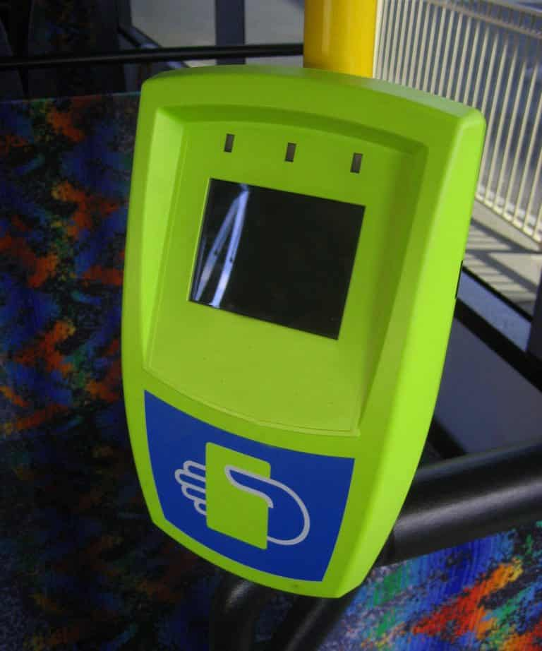 Where to buy Myki Card or Pass & Ticket Fares - Recharge ...