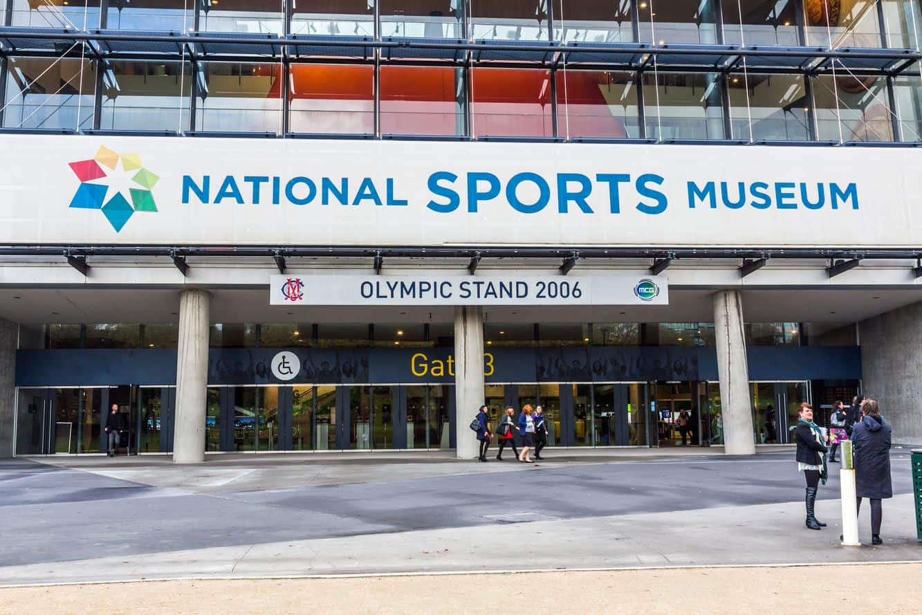 National Sports Museum 01