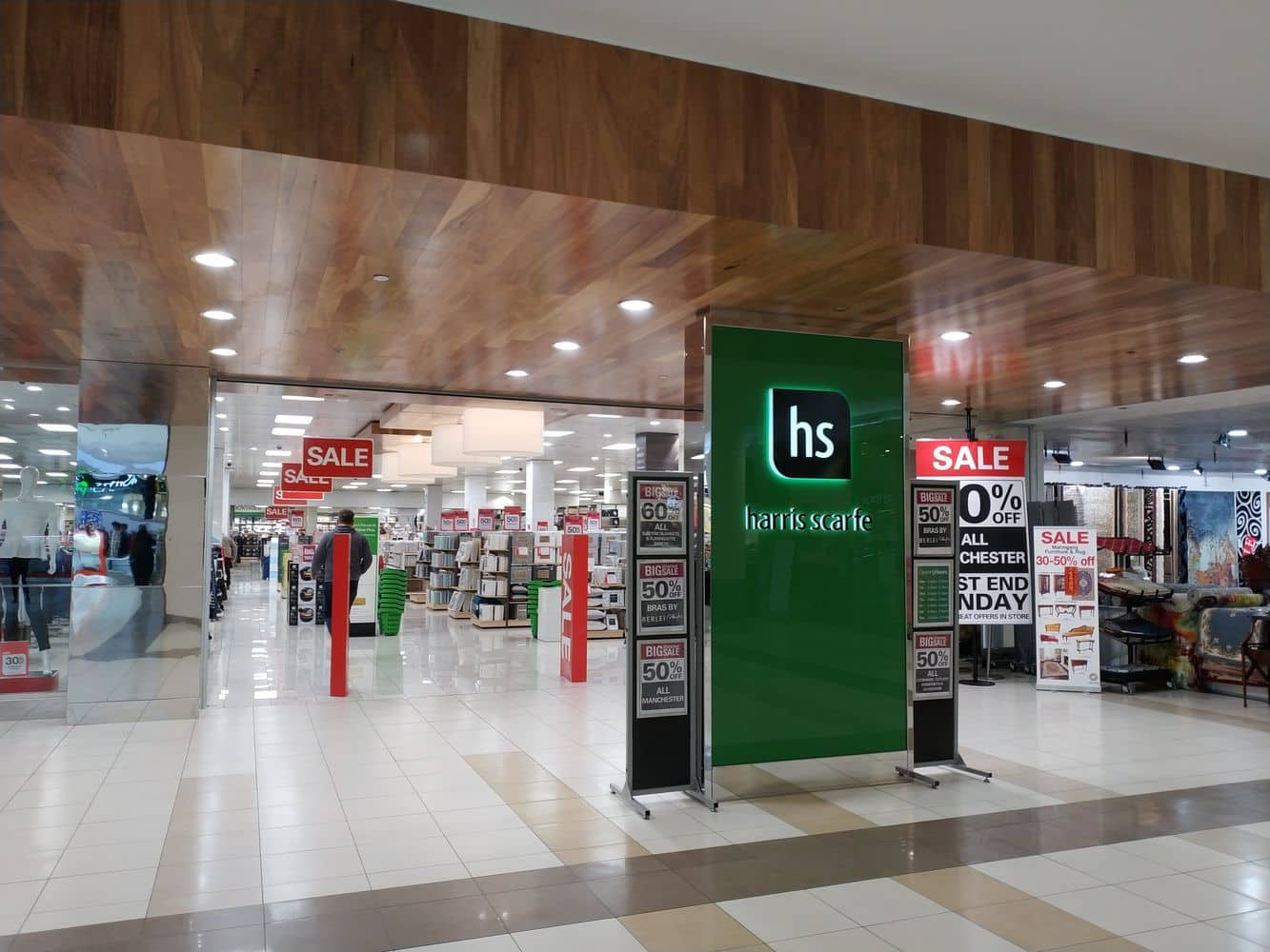 forest hill chasing shopping centre 20