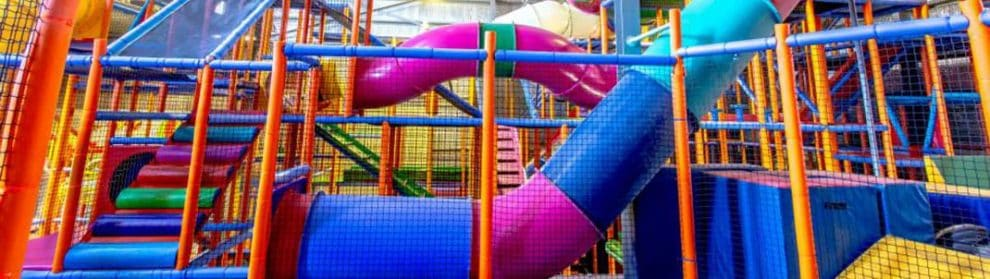 Kids Space Indoor Play & Party Centre Epping