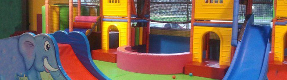 Lollipops Playland And Cafe Fountain Gate