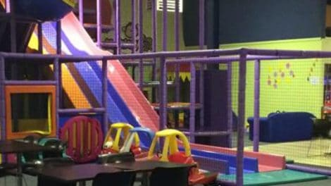 Monkey G's Indoor Kids Play Centre & Cafe