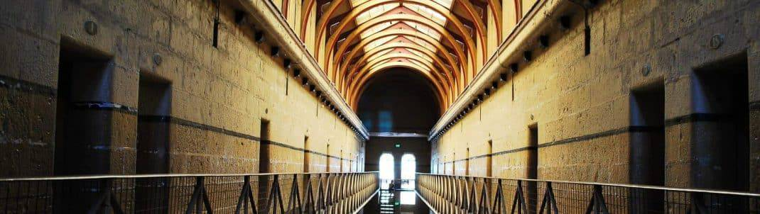 Melbourne Gaol Ghost Tour Prices