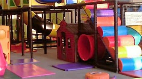 The Silly Seahorse Indoor Playcentre And Cafe