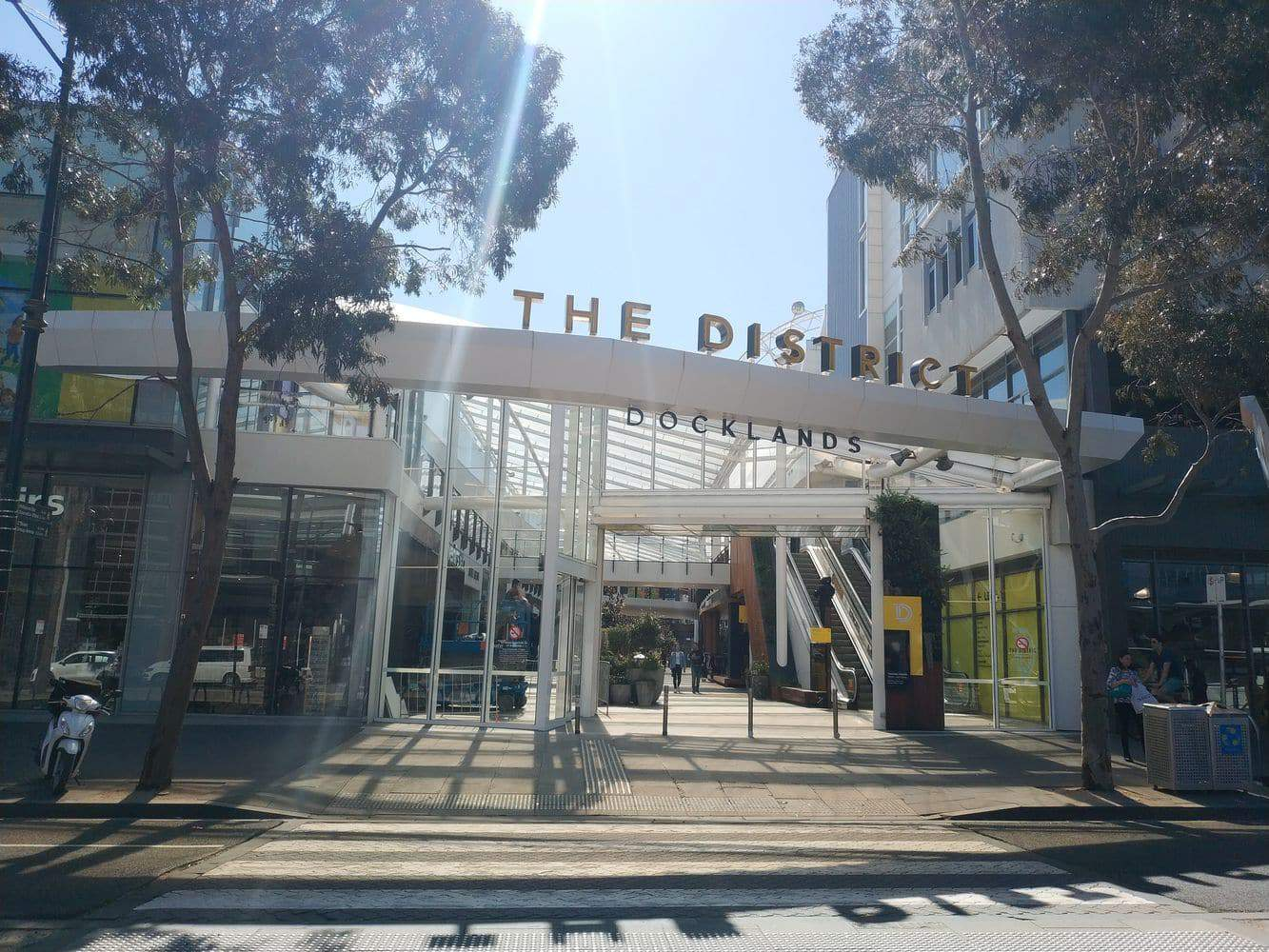 The District Docklands 01