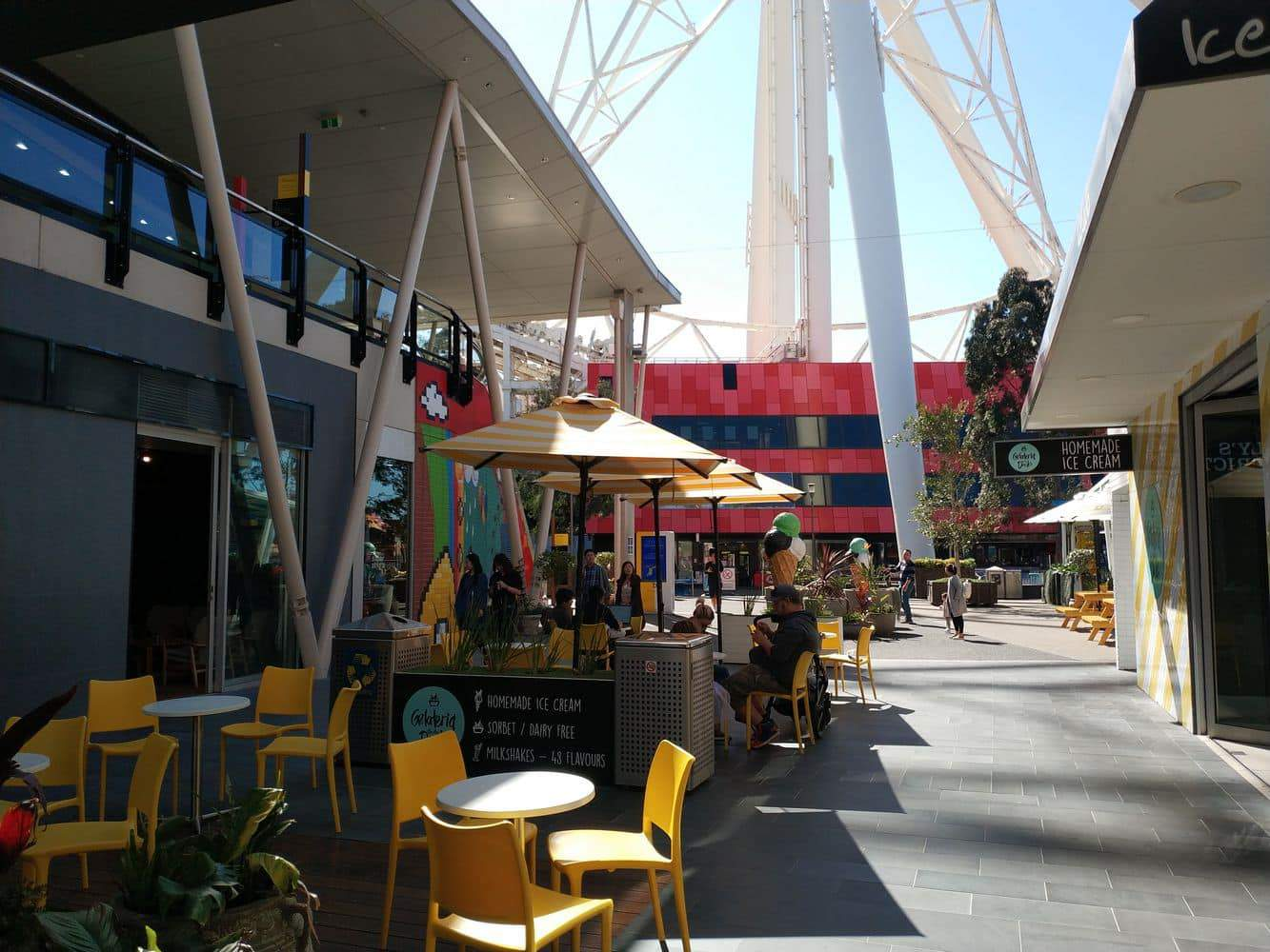 The District Docklands 11