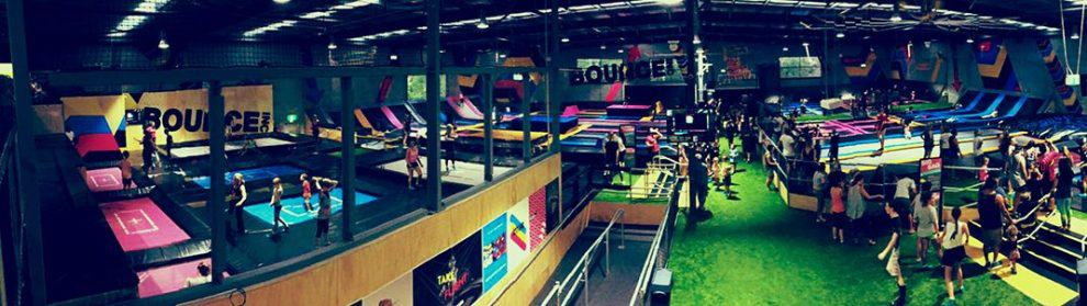 Bounce inc glen iris indoor trampoline park opening - Blackburn swimming pool opening times ...