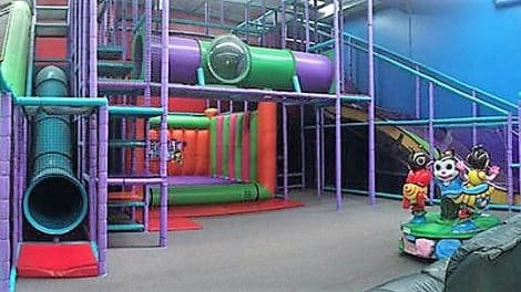 Bumble Beez Indoor Play Centre & Cafe