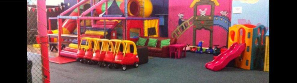 Eco-playscape Cafe And Indoor Playground