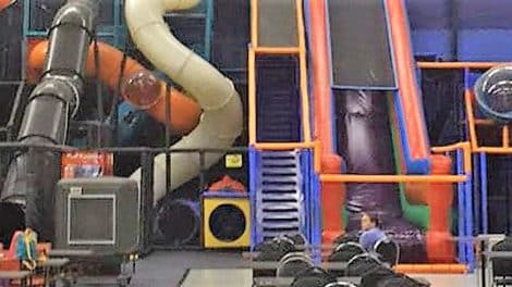 Kids Space Indoor Play & Party Centre Hallam