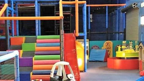 Kids Space Indoor Play & Party Centre Cheltenham